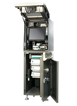 Atm Machine Parts Manufacturer Wee Chin Electric